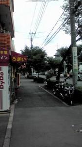 小金井ラーメン街道