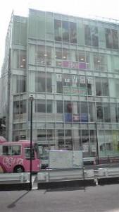 武蔵小金井駅南口駅ビル