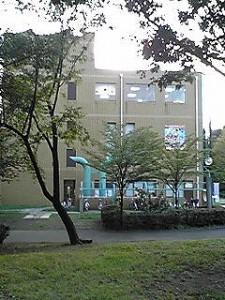 栗山公園健康センター