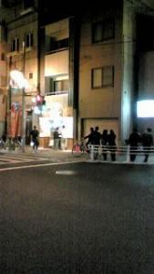 ラーメン屋小金井街道