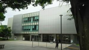 東京学芸大学図書館