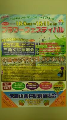 フラワーフェスティバル2015